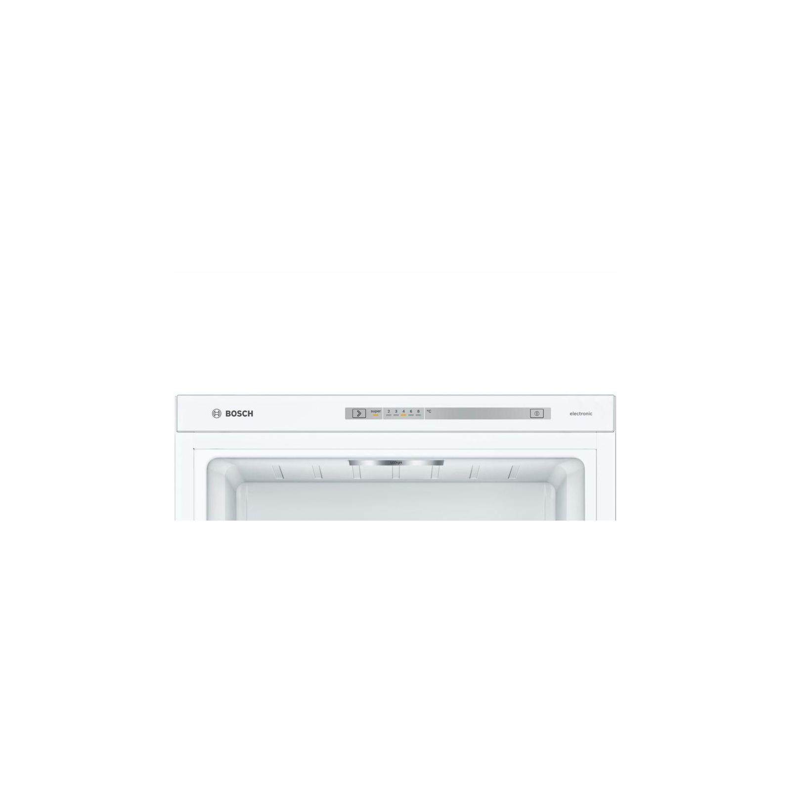 Холодильник BOSCH HA KGV39VW316 изображение 6