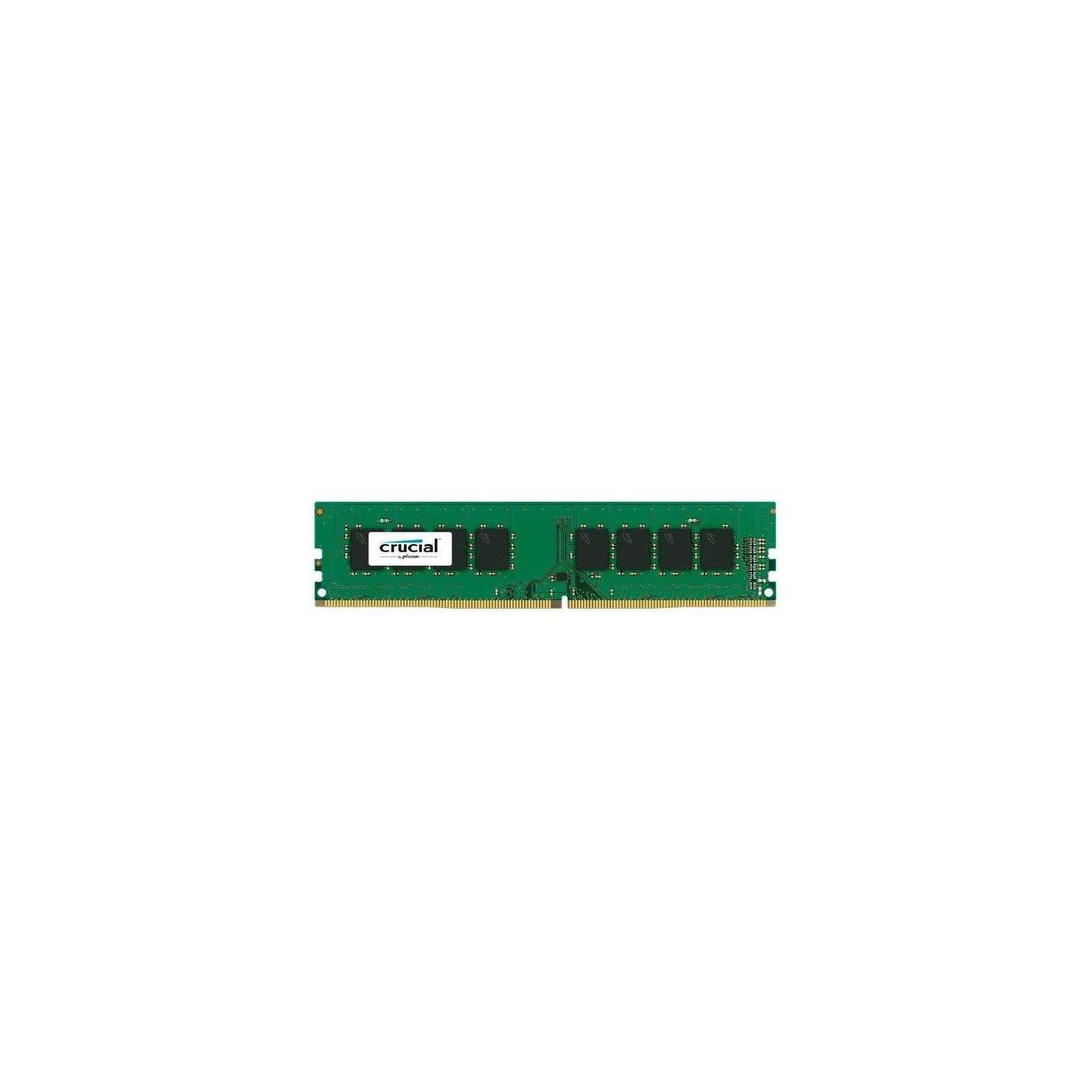 Модуль памяти для компьютера DDR4 4GB 2666 MHz MICRON (CT4G4DFS8266)
