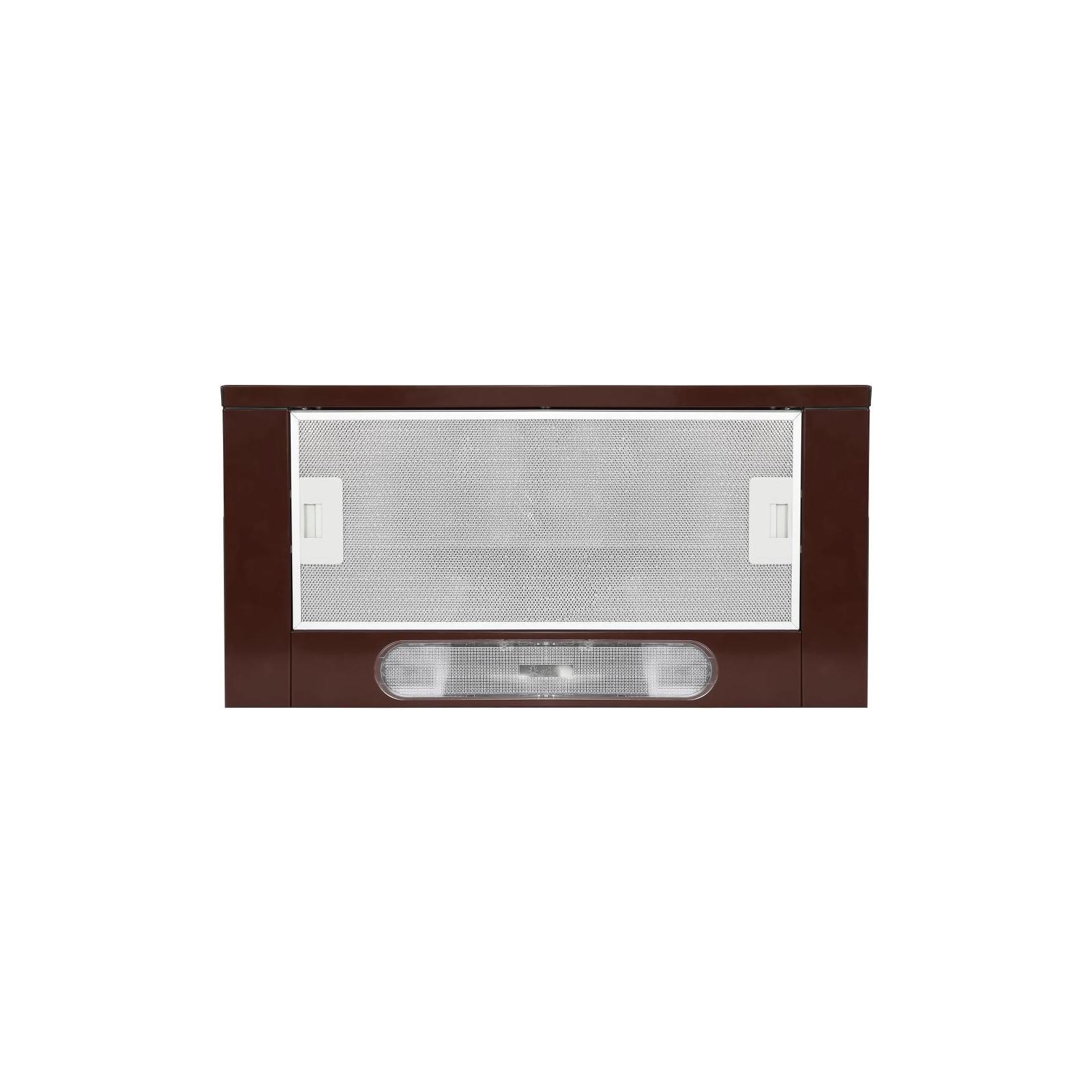 Вытяжка кухонная MINOLA HTL 6010 BR 430 изображение 3