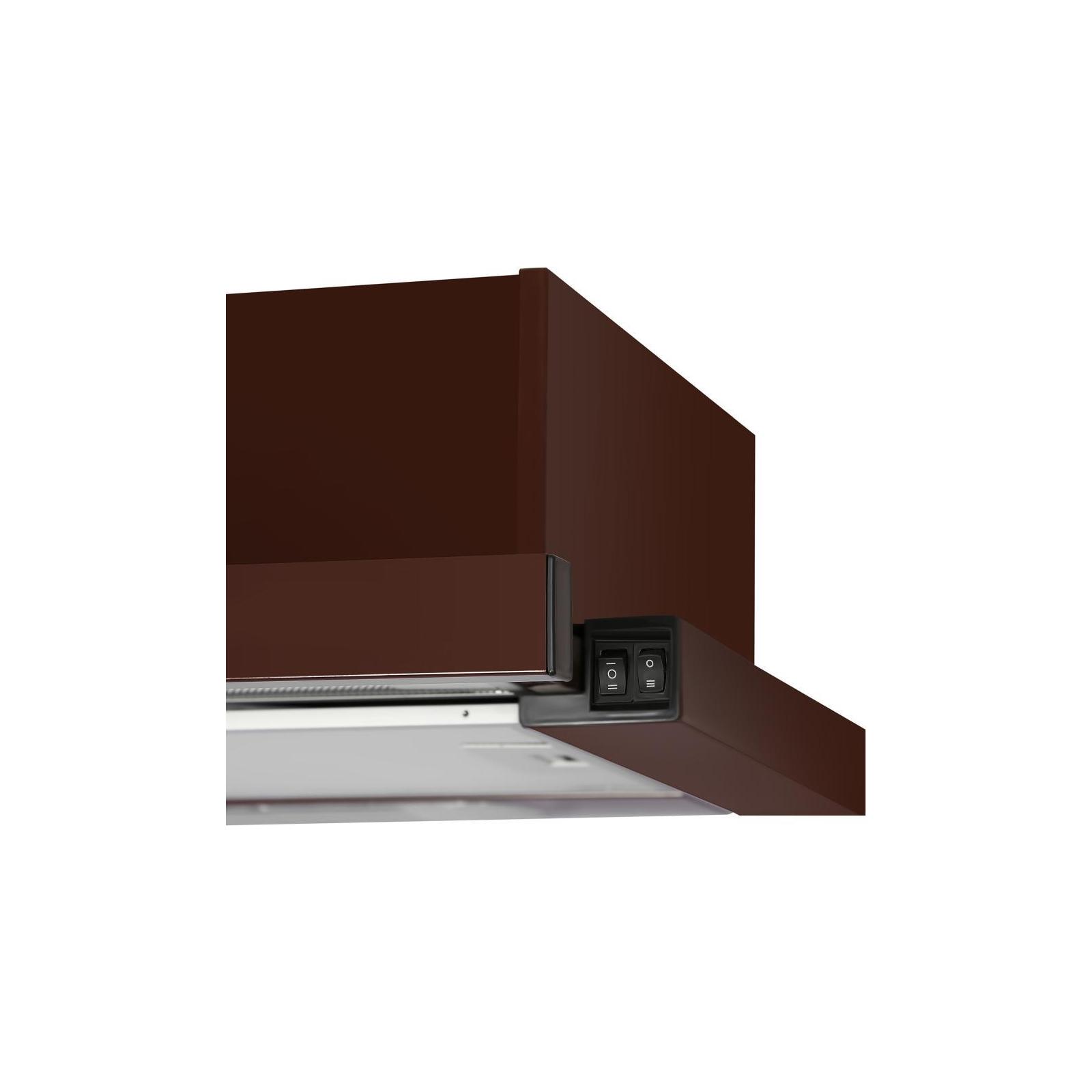 Вытяжка кухонная MINOLA HTL 6010 BR 430 изображение 5