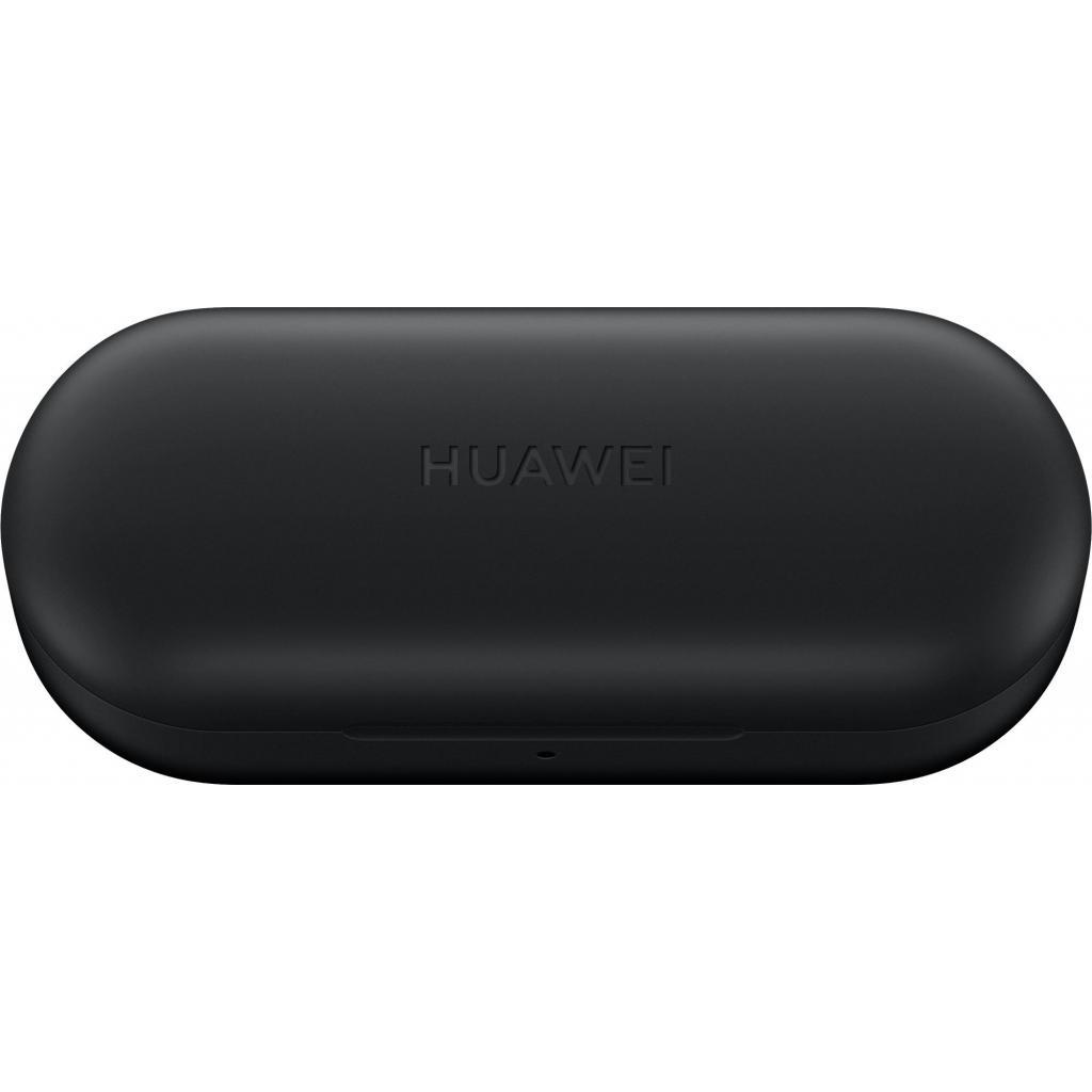 Наушники Huawei Freebuds CM-H1 Black (55030237) изображение 10