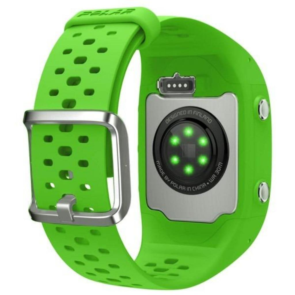 Смарт-часы Polar M430 GPS for Android/iOS Green (90070085) изображение 4