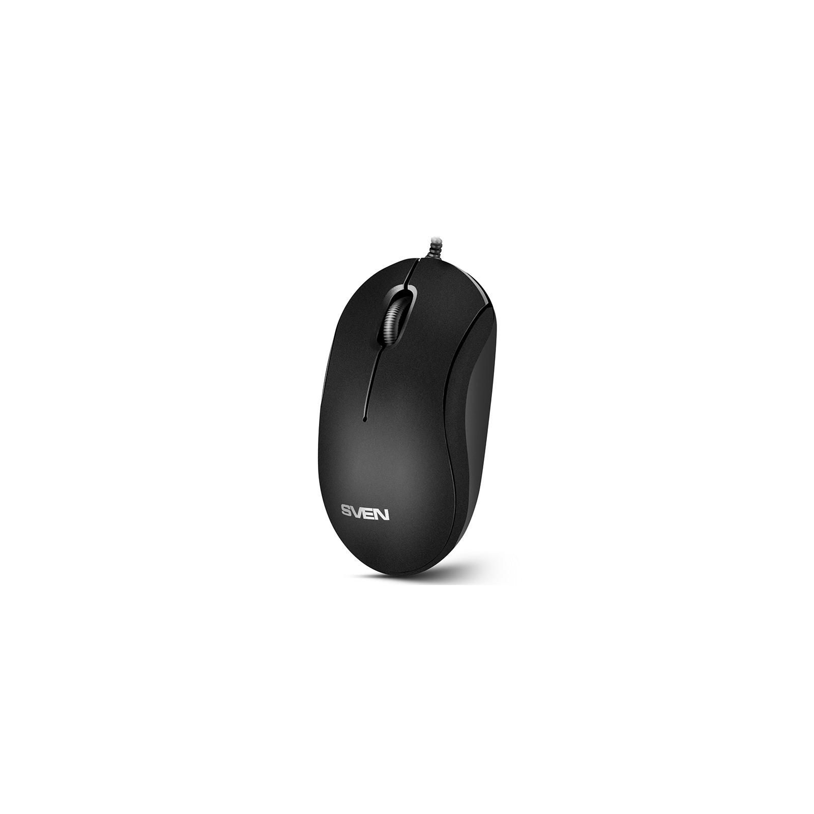 Мышка Sven RX-60 Black изображение 12