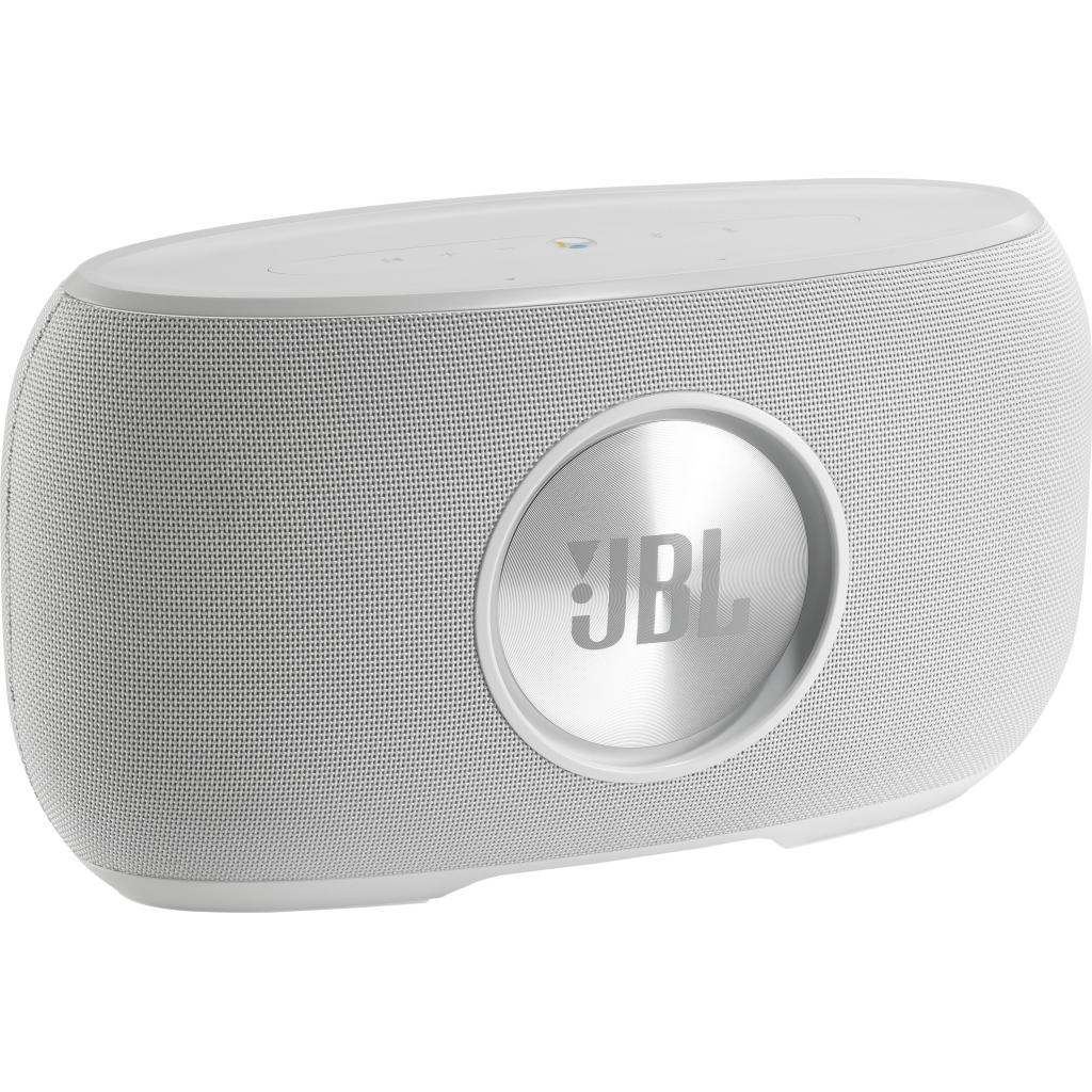 Акустическая система JBL Link 500 White (JBLLINK500WHTEU) изображение 2