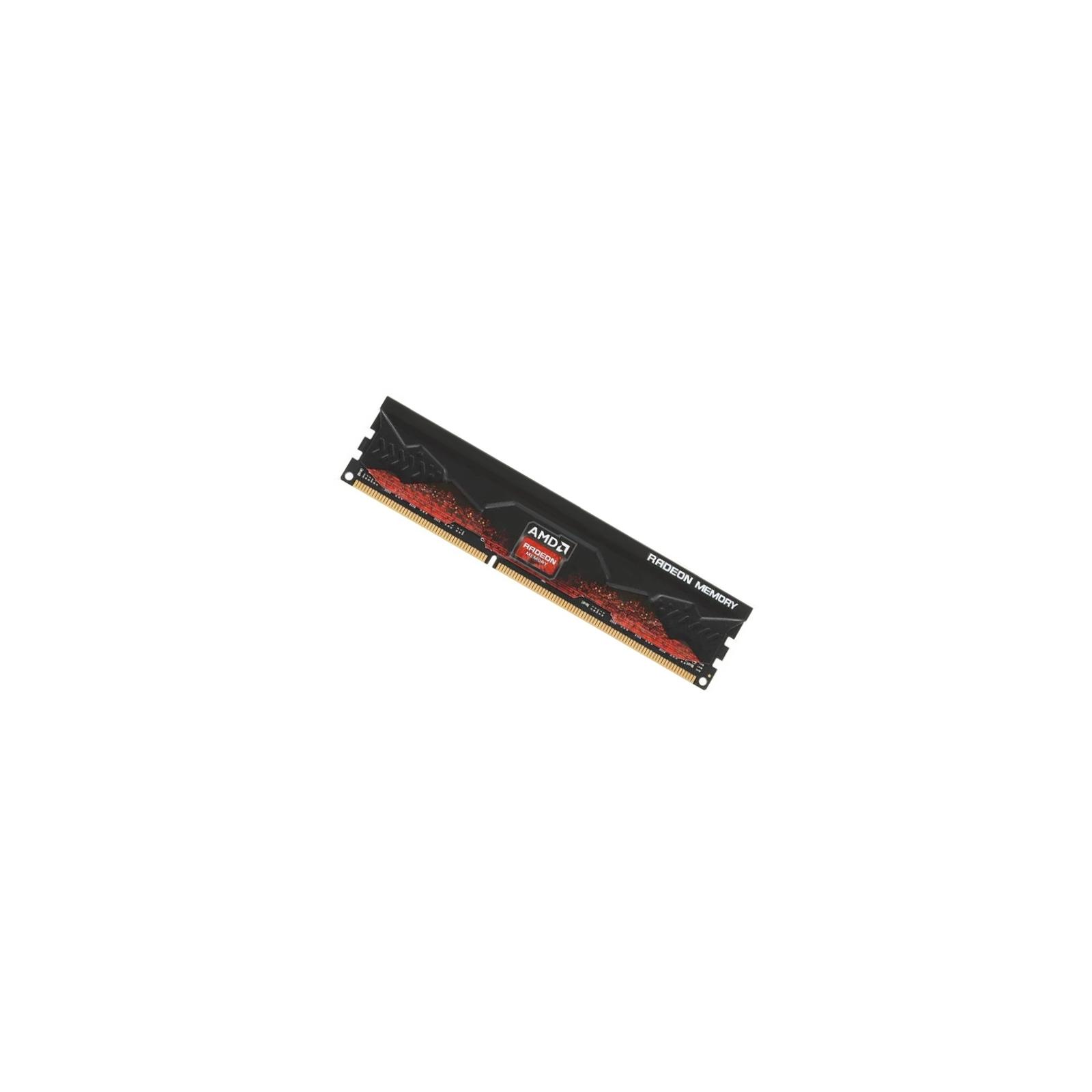 Модуль памяти для компьютера DDR4 16GB 3200 MHz Radeon R9 AMD (R9S416G3206U2S) изображение 2