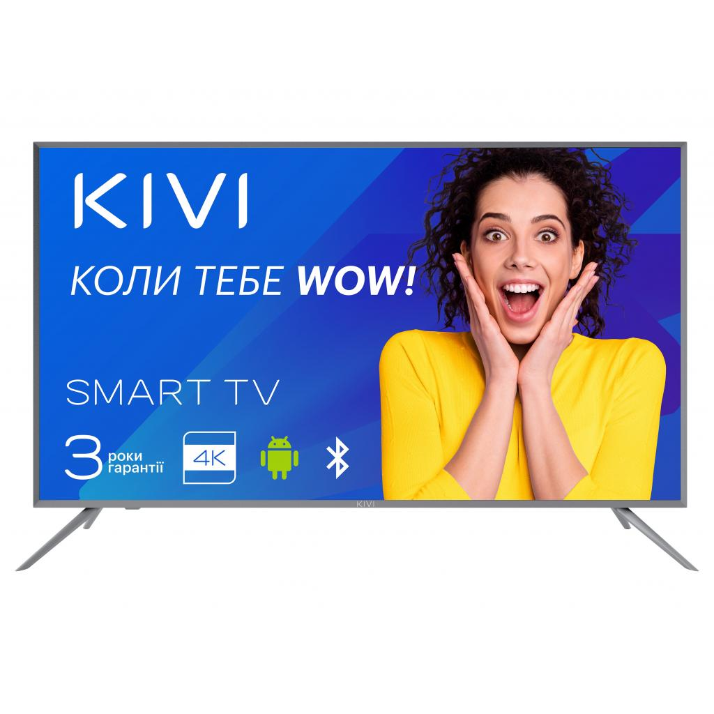 Телевизор Kivi 40U600GU изображение 2