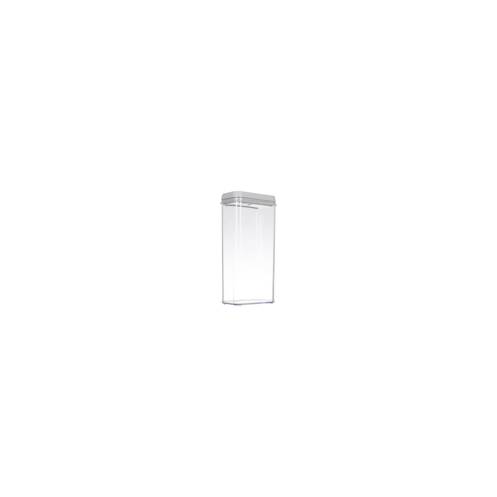 Пищевой контейнер Herevin Luxor Bianca White 3.0 л (161193-001) изображение 3