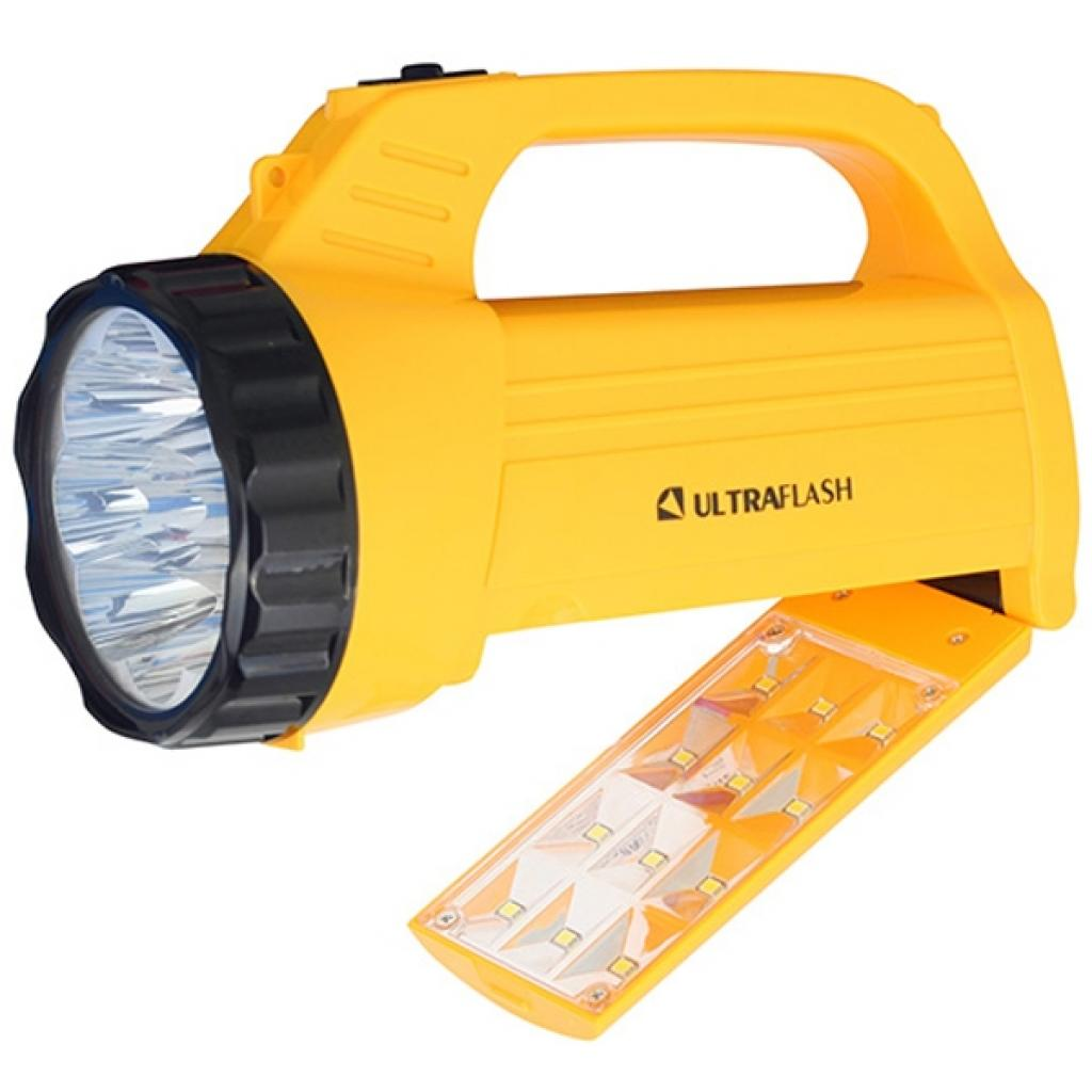 Фонарь Ultra Flash LED3819СSM
