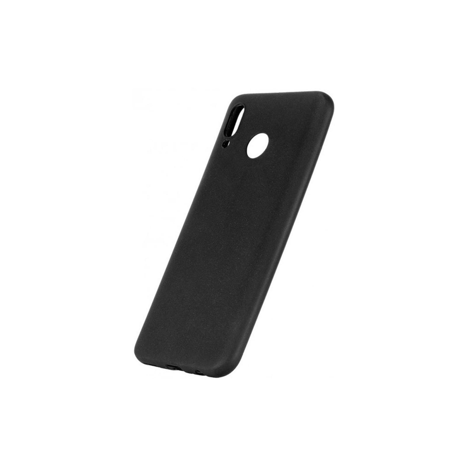 Чехол для моб. телефона ColorWay ColorWay TPU matt для Samsung Galaxy A30 Black (CW-CTMSGA305-BK) изображение 2