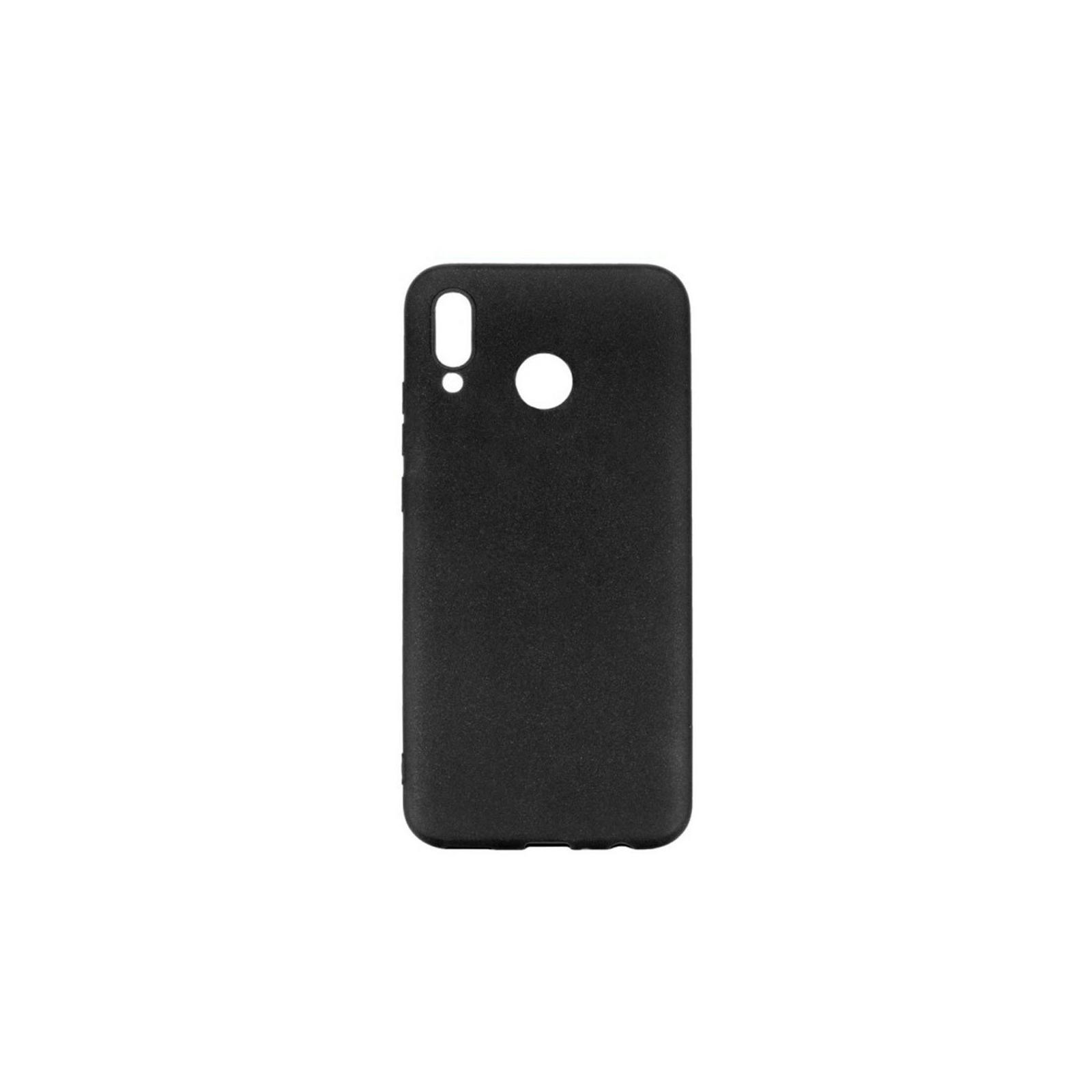 Чехол для моб. телефона ColorWay ColorWay TPU matt для Samsung Galaxy A30 Black (CW-CTMSGA305-BK)