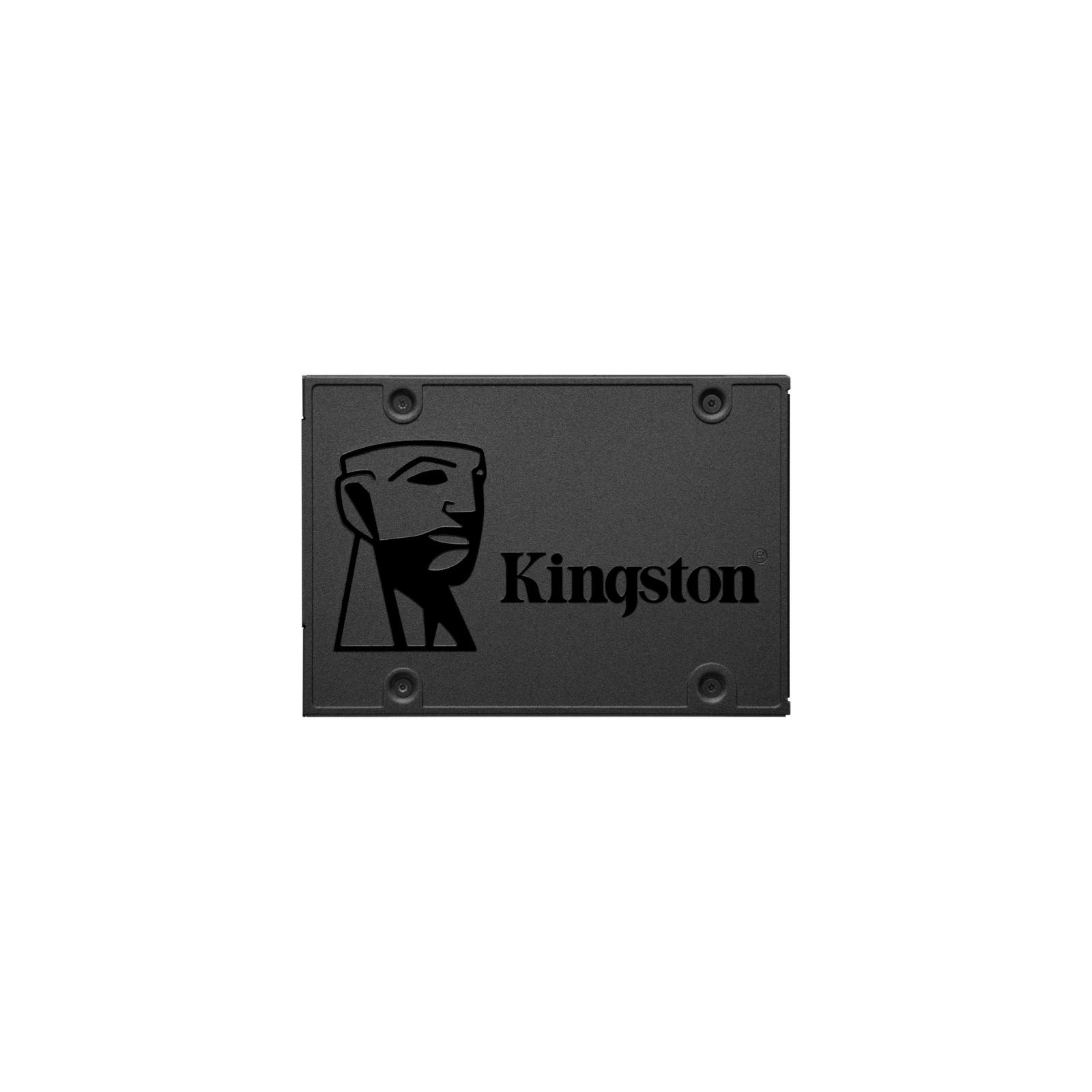 """Накопичувач SSD 2.5"""" 120GB Kingston (SA400S37/120G) зображення 2"""