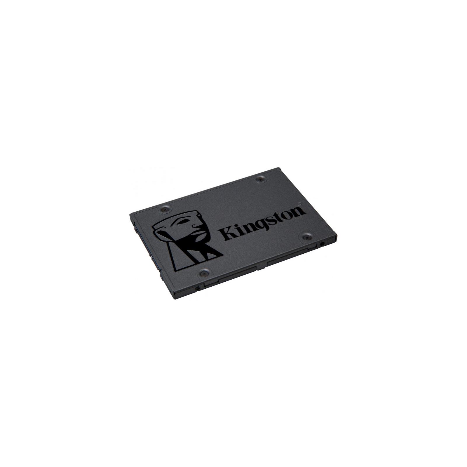 """Накопичувач SSD 2.5"""" 120GB Kingston (SA400S37/120G) зображення 3"""