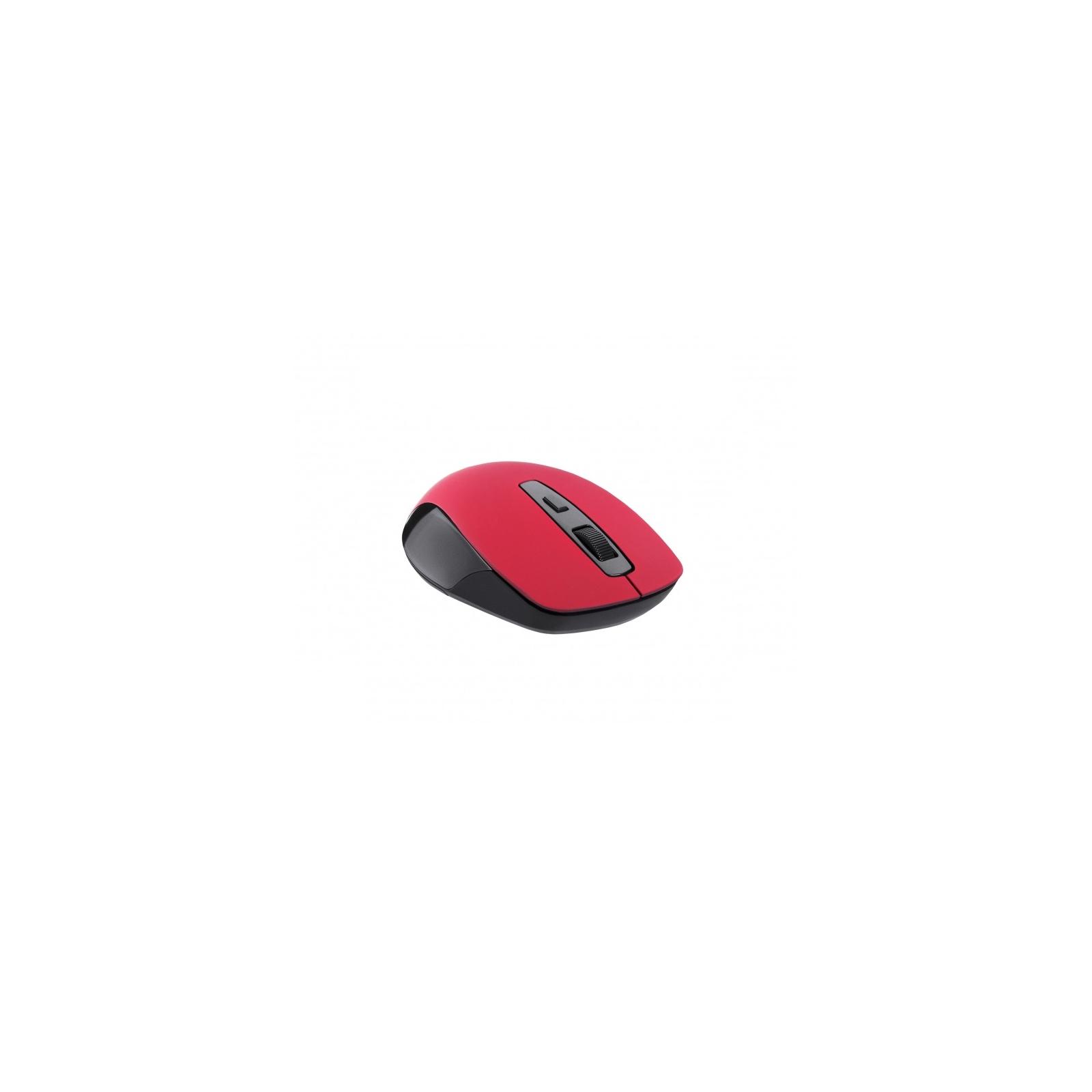 Мышка 2E MF211 Wireless Gray (2E-MF211WC) изображение 3