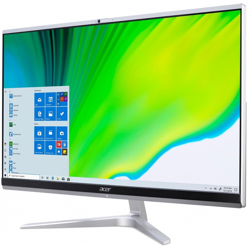 Компьютер Acer Aspire C24-1650 / i5-1135G7 (DQ.BFSME.00F) изображение 3