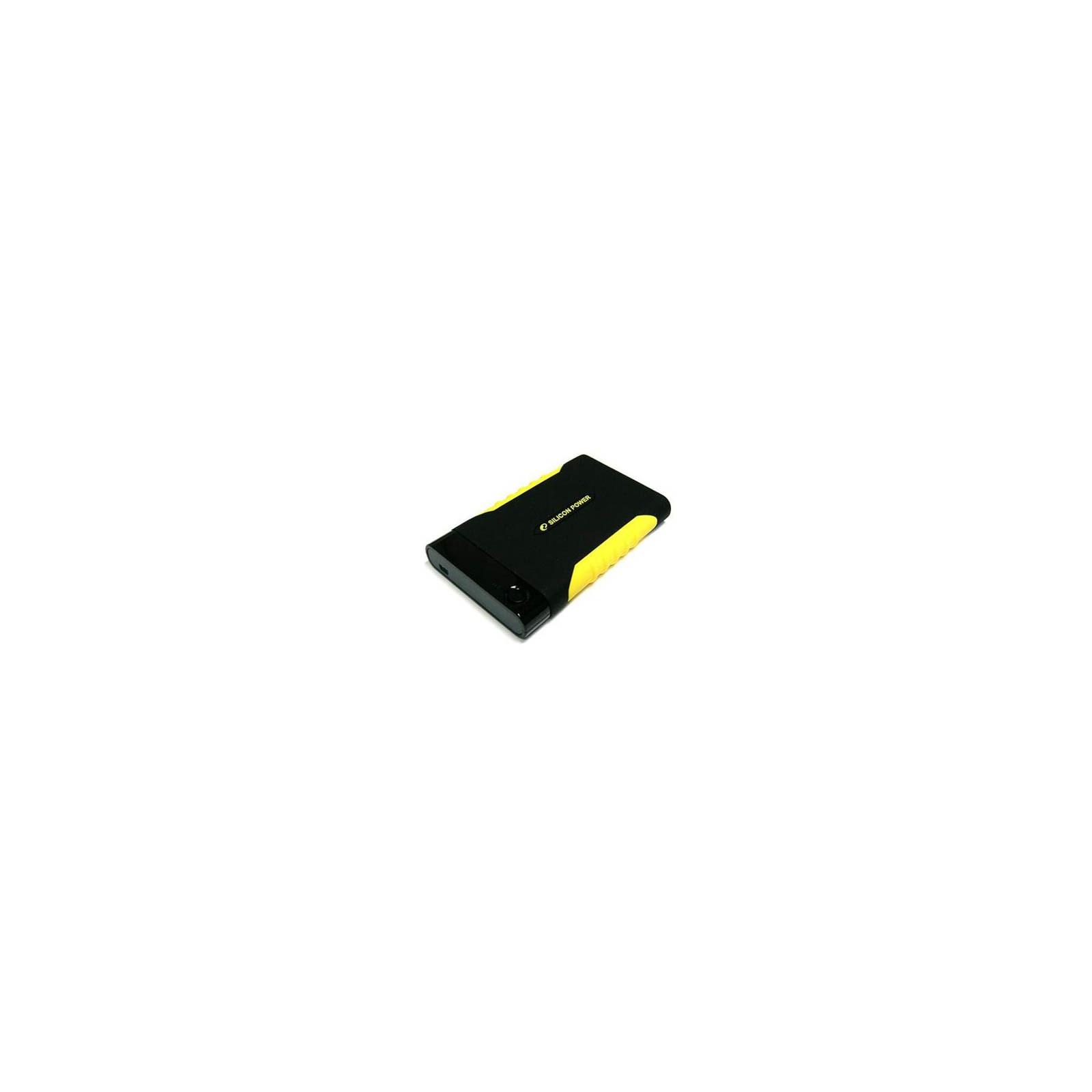 "Внешний жесткий диск 2.5"" 1TB Silicon Power (SP010TBPHDA10S2K)"