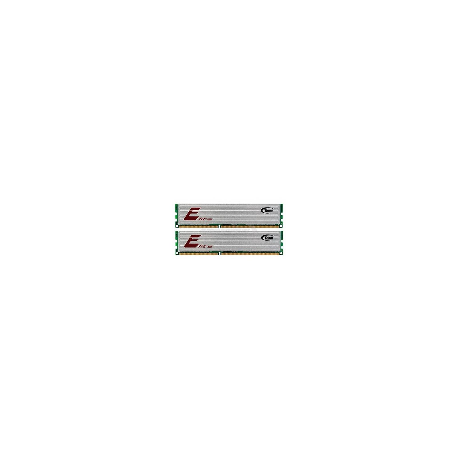 Модуль памяти для компьютера DDR3 16GB (2x8GB) 1333 MHz Team (TED316G1333HC9DC01)