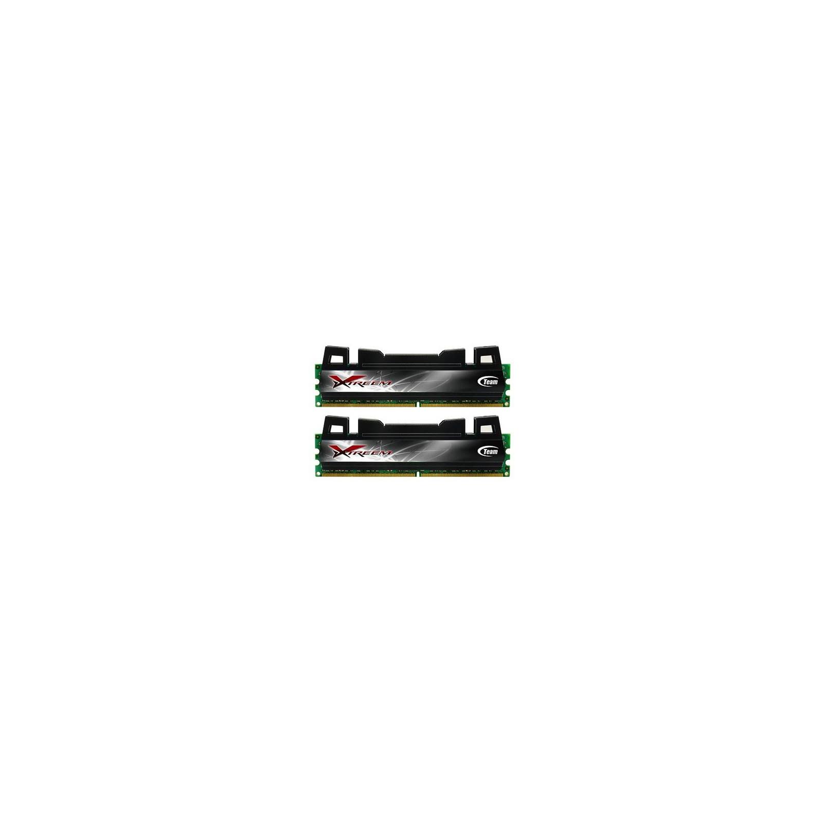 Модуль памяти для компьютера DDR3 16GB (2x8GB) 1866 MHz Team (TDD316G1866HC10SDC01)
