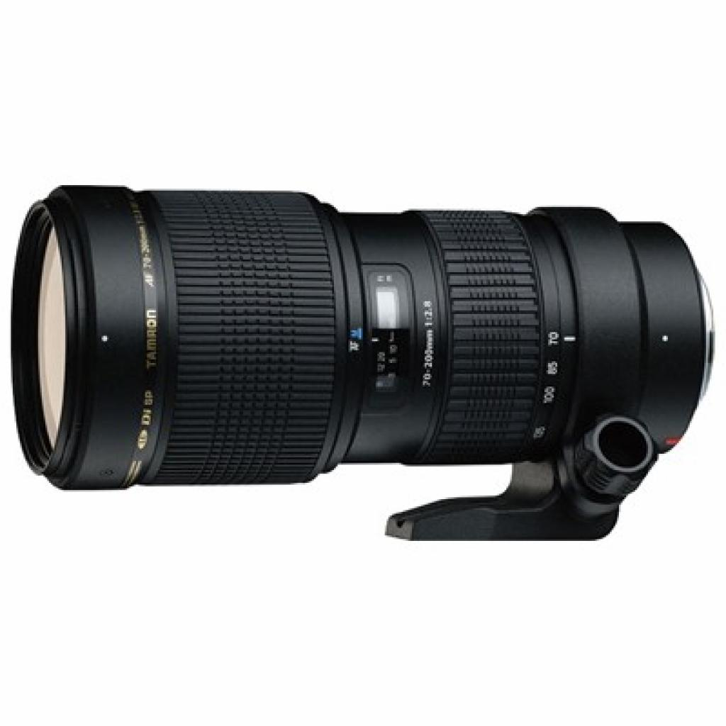 Объектив Tamron SP AF 70-200 f/2.8 Di LD (IF) macro for Sony (AF 70-200mm macro for Sony)