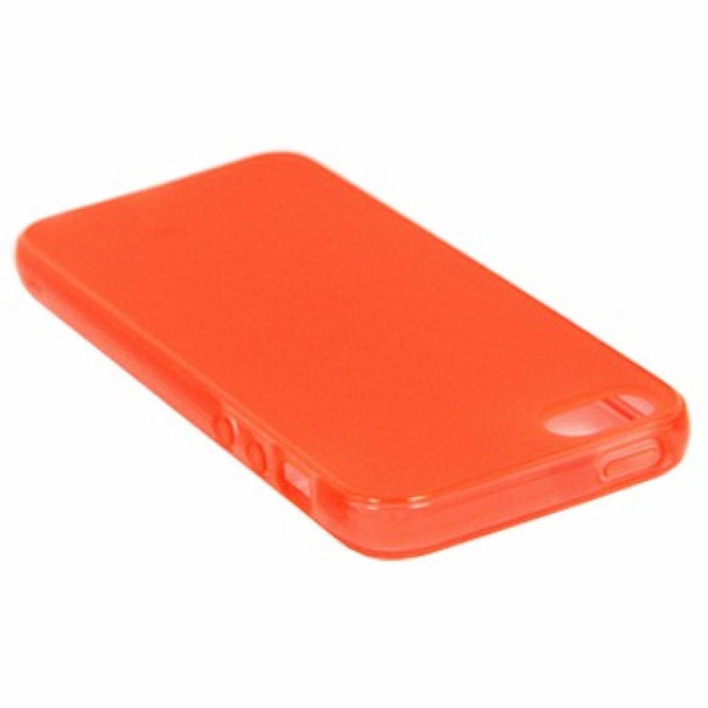Чехол для моб. телефона GLOBAL TPU для Nokia Lumia 510 (1283126443138)