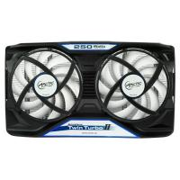 Кулер для видеокарты Arctic Accelero Twin Turbo 2 (DCACO-V540000-BL)