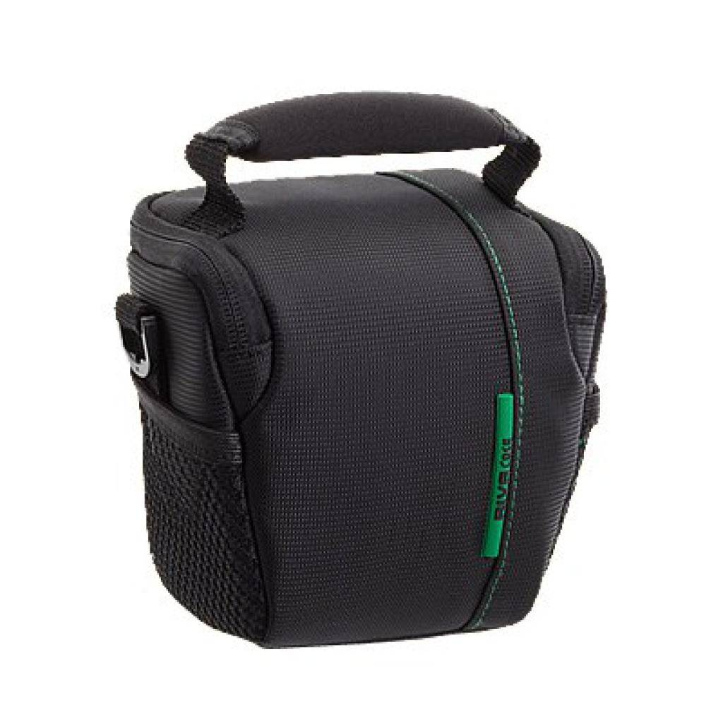 Фото-сумка RivaCase High/Ultra zoom Digital Camera Bag (7410PS Black)