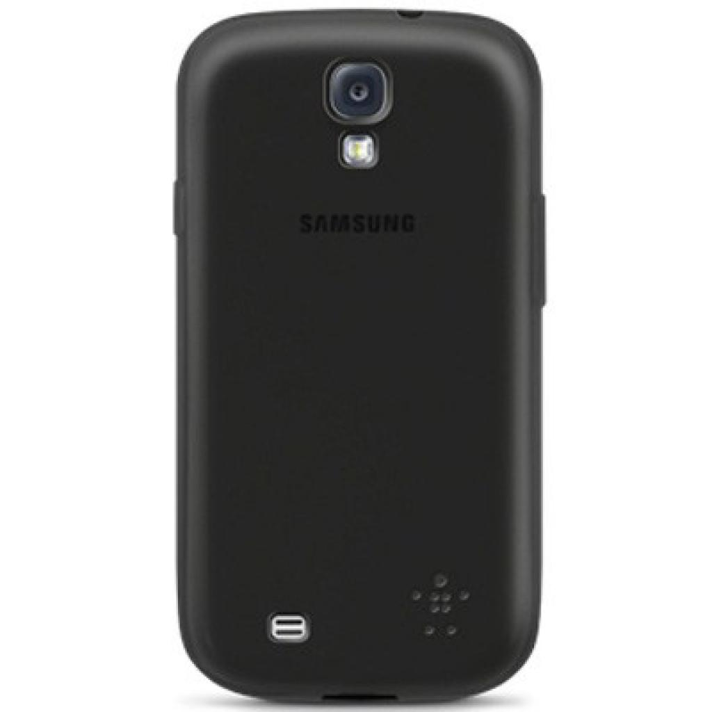 Чехол для моб. телефона Belkin Galaxy S4 Grip Sheer Matte (F8M551btC00)