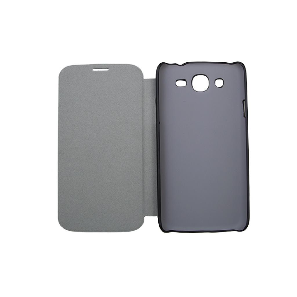 Чехол для моб. телефона Drobak для Samsung I9152 Galaxy Mega 5.8 /Book Style/Black (215280) изображение 2