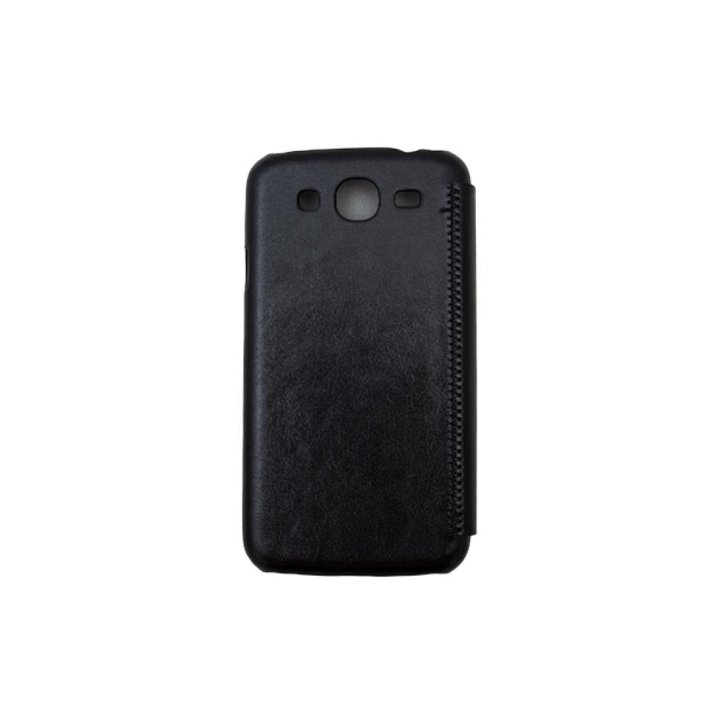 Чехол для моб. телефона Drobak для Samsung I9152 Galaxy Mega 5.8 /Book Style/Black (215280) изображение 3