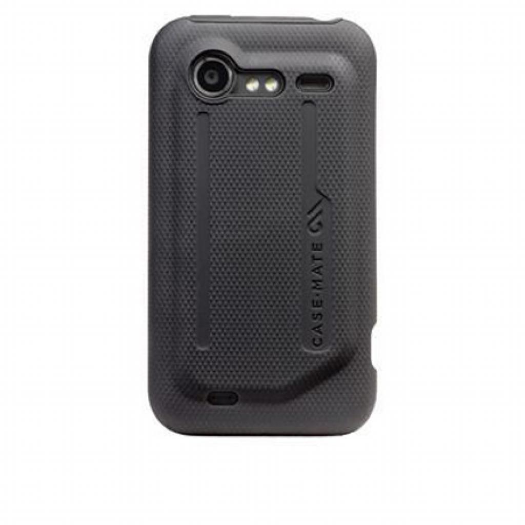 Чехол для моб. телефона Case-Mate для HTC Incredible S Tough - Black (CM013630) изображение 3