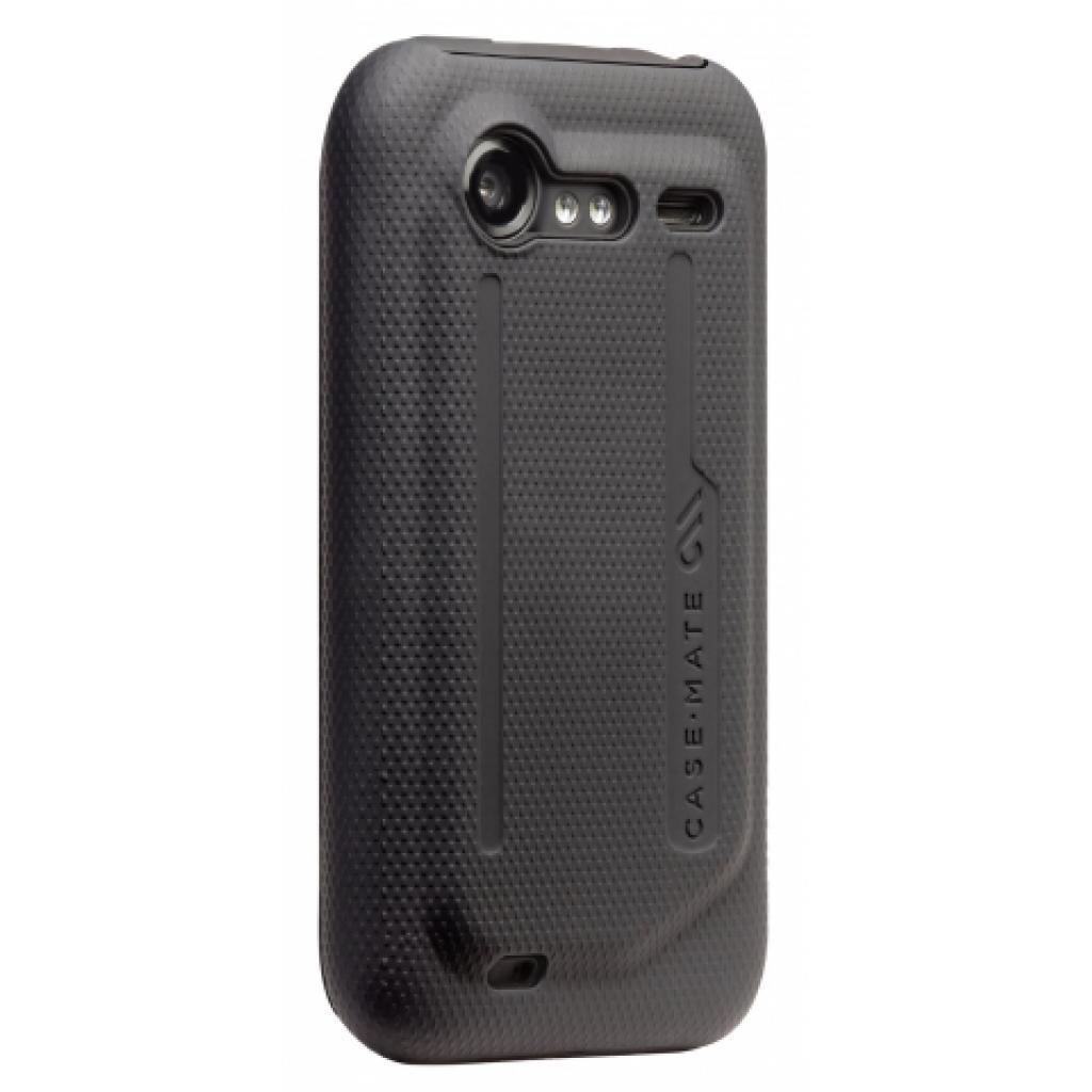 Чехол для моб. телефона Case-Mate для HTC Incredible S Tough - Black (CM013630)