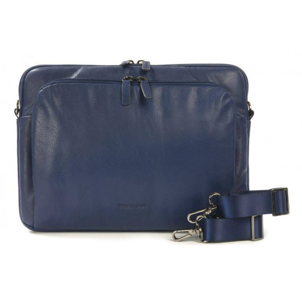 "Сумка для ноутбука Tucano 13"" One Premium sleeve/Blue (BFOP13-B)"
