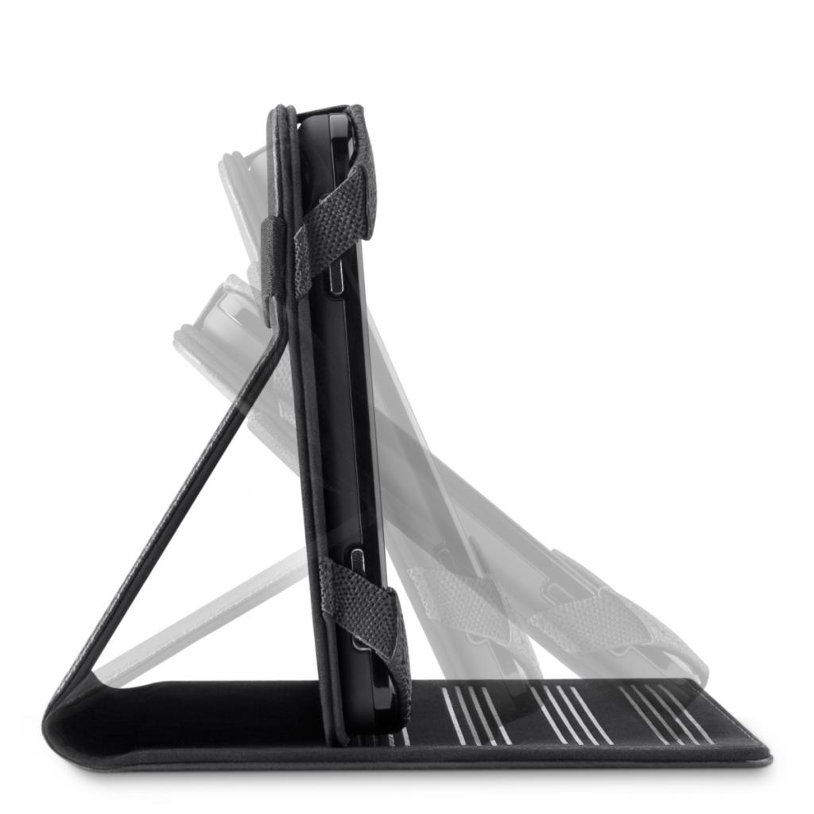 Чехол для планшета Belkin 7 Universal, Verve Tab Folio Stand black-red (F8N672ttC01) изображение 3