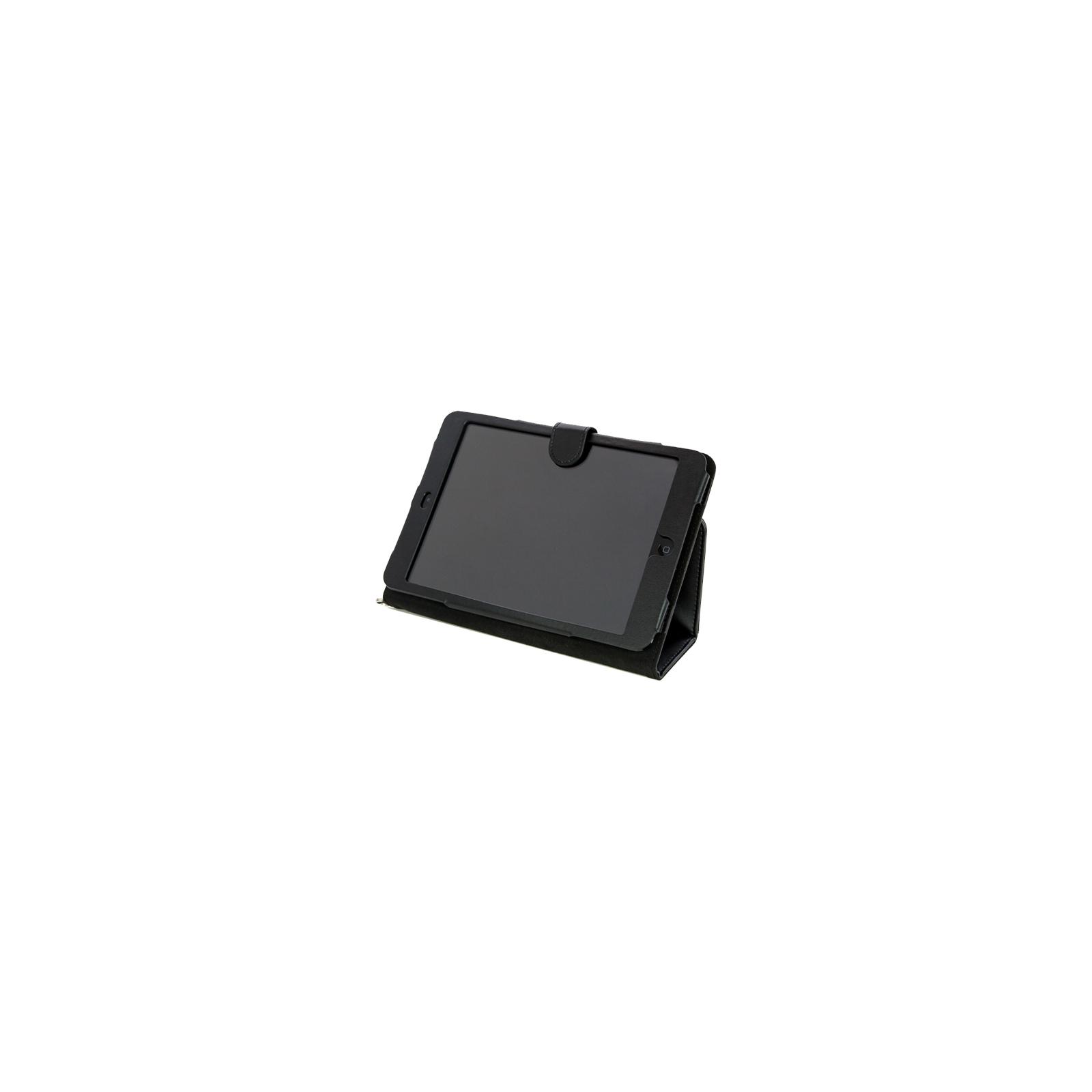 Чехол для планшета ODOYO IPAD AIR /GENUINE LEATHER FOLIO BLACK (PA536BK) изображение 5