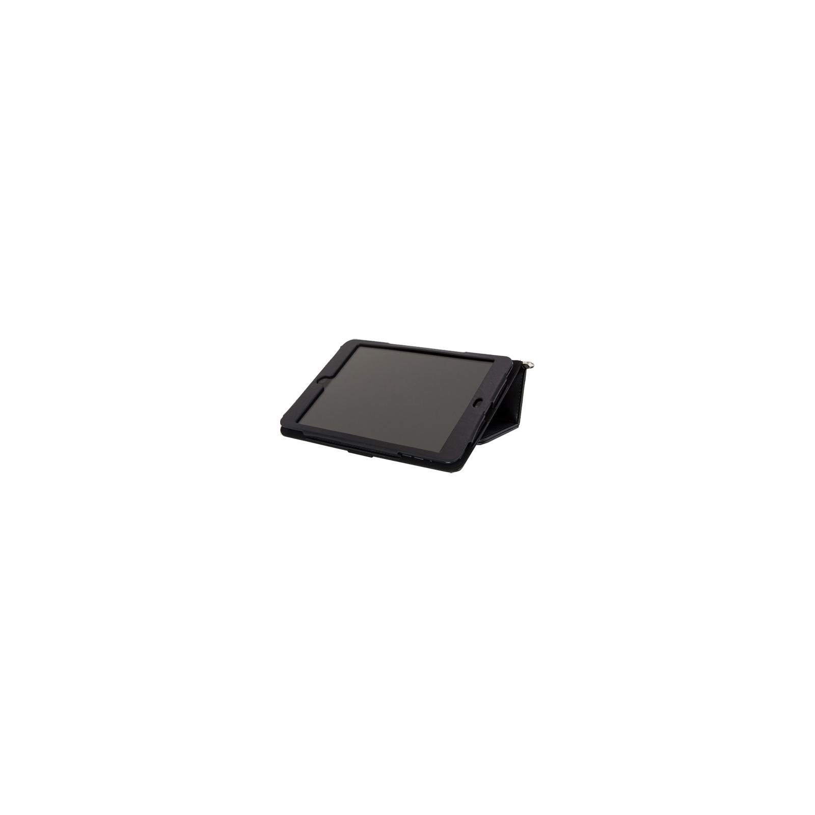 Чехол для планшета ODOYO IPAD AIR /GENUINE LEATHER FOLIO BLACK (PA536BK) изображение 7