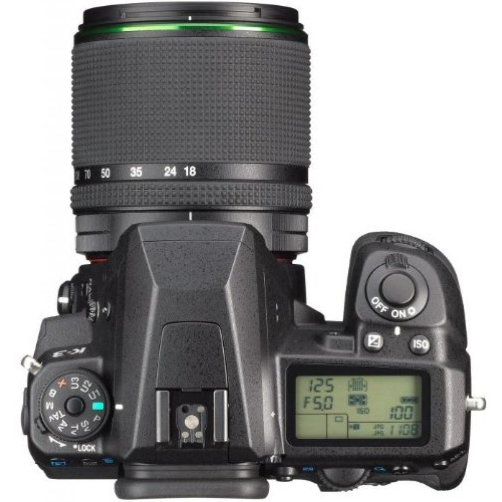 Цифровой фотоаппарат Pentax K-3 + DA 18-135 mm WR (15540) изображение 3