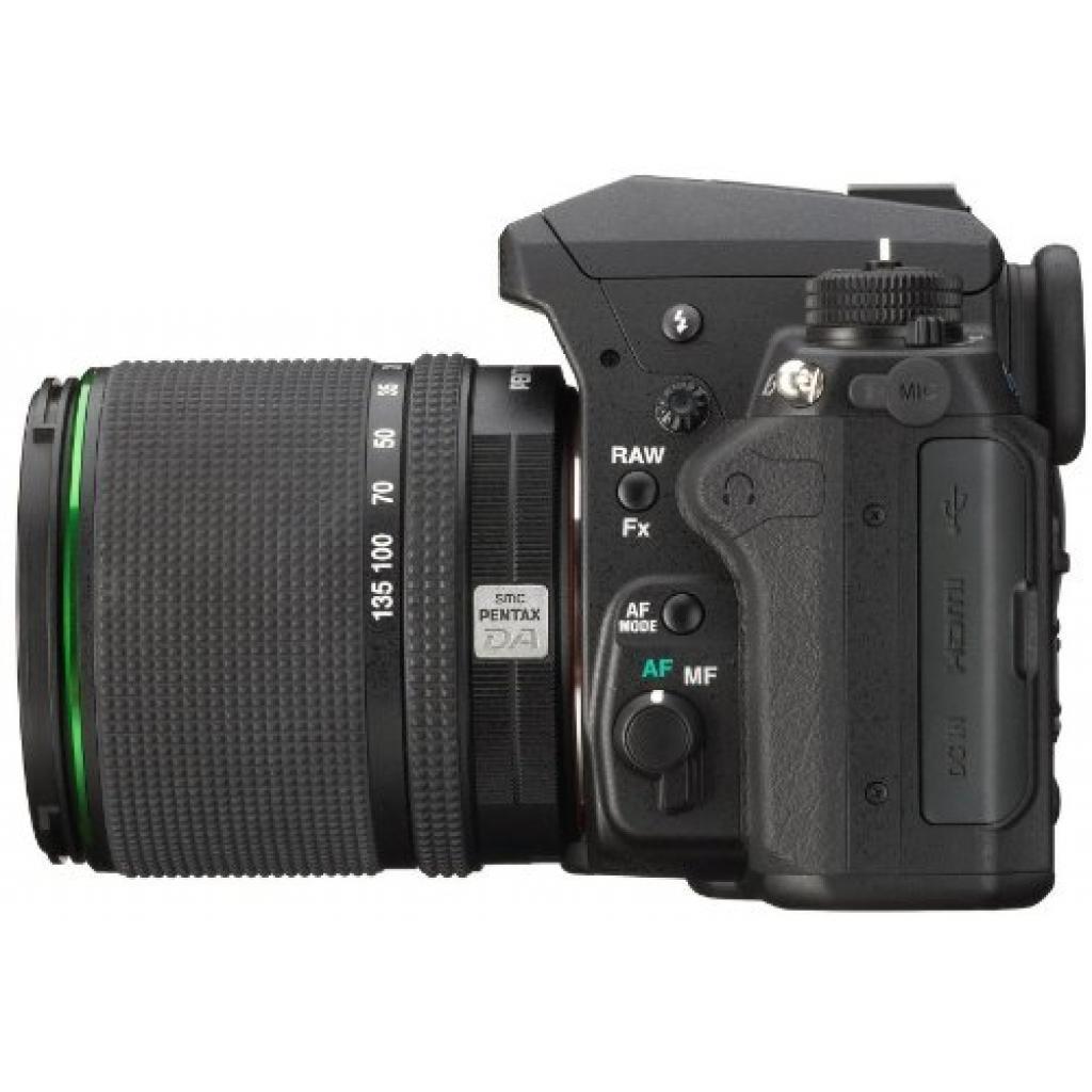 Цифровой фотоаппарат Pentax K-3 + DA 18-135 mm WR (15540) изображение 4