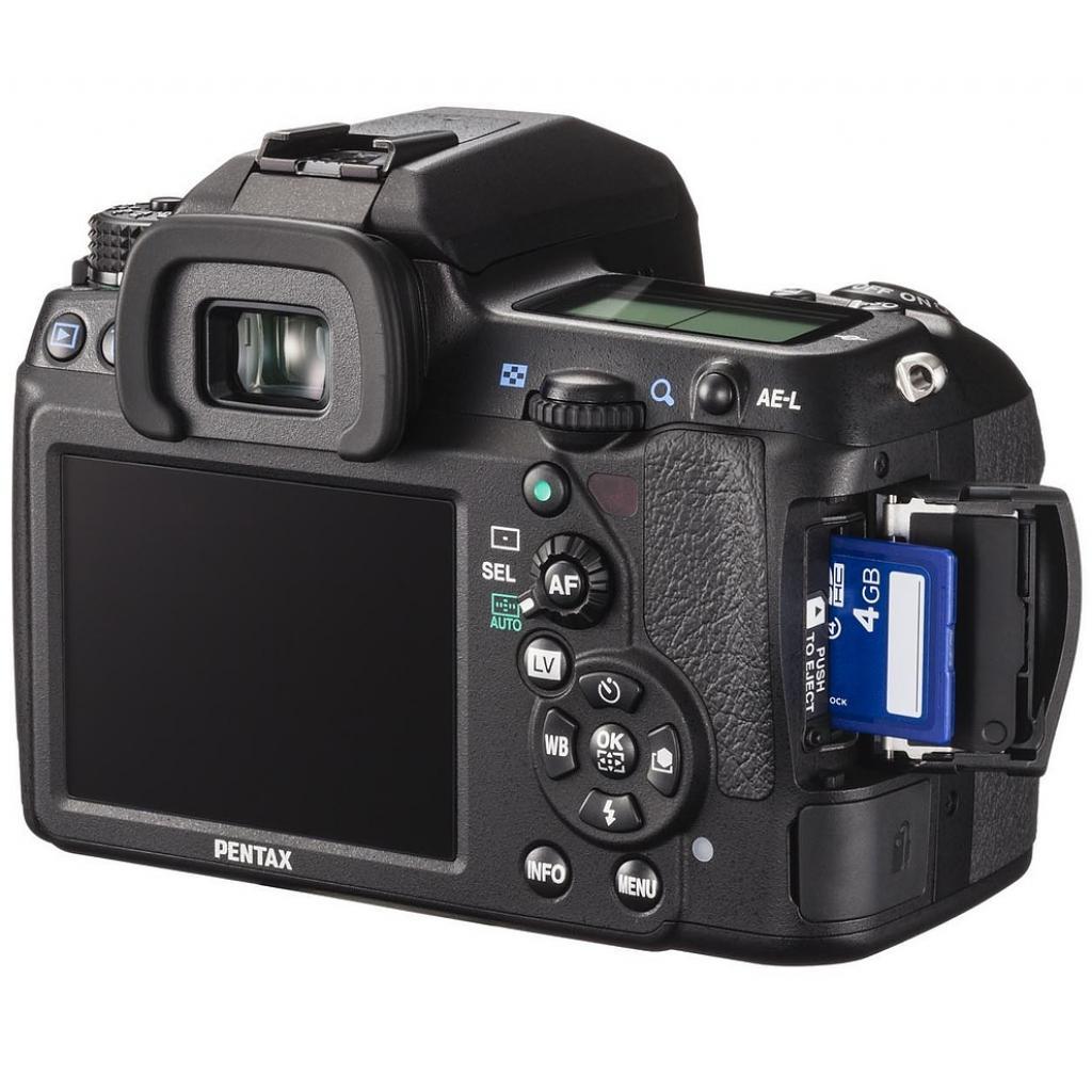 Цифровой фотоаппарат Pentax K-3 + DA 18-135 mm WR (15540) изображение 5
