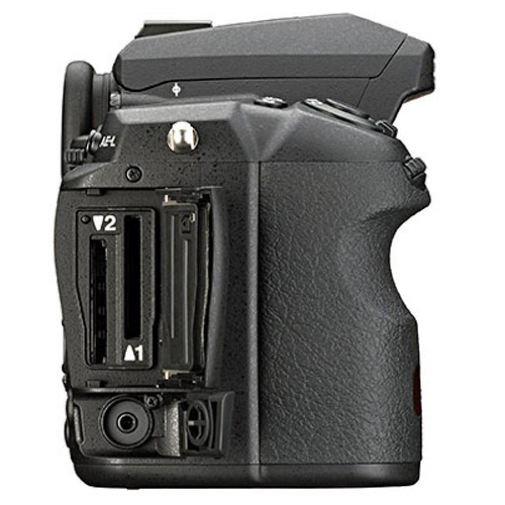 Цифровой фотоаппарат Pentax K-3 + DA 18-135 mm WR (15540) изображение 6