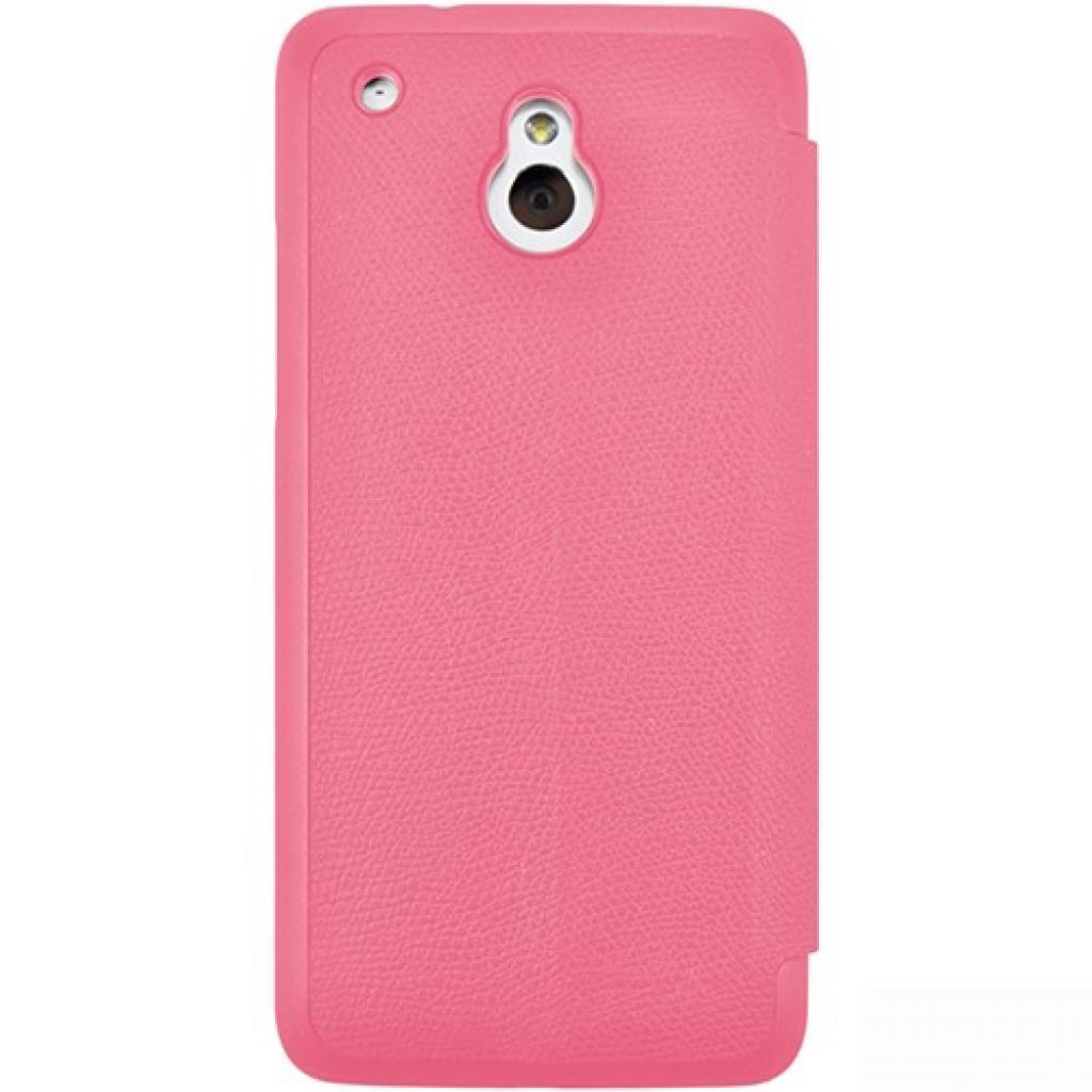 Чехол для моб. телефона Metal-Slim HTC One Mini /Classic U Pink (L-H0030MU0005) изображение 2