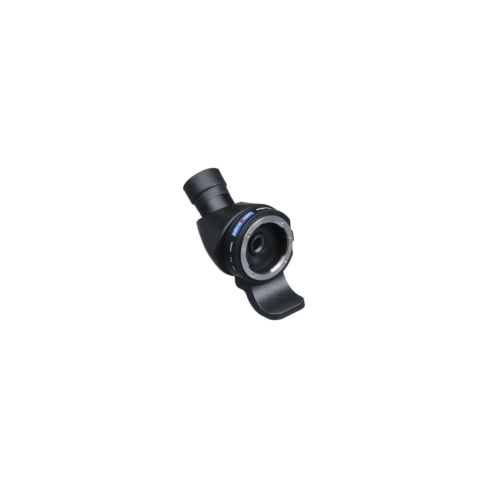 Фото-адаптер Kenko Lens2Scope for Nikon F Angle Black (090129) изображение 2