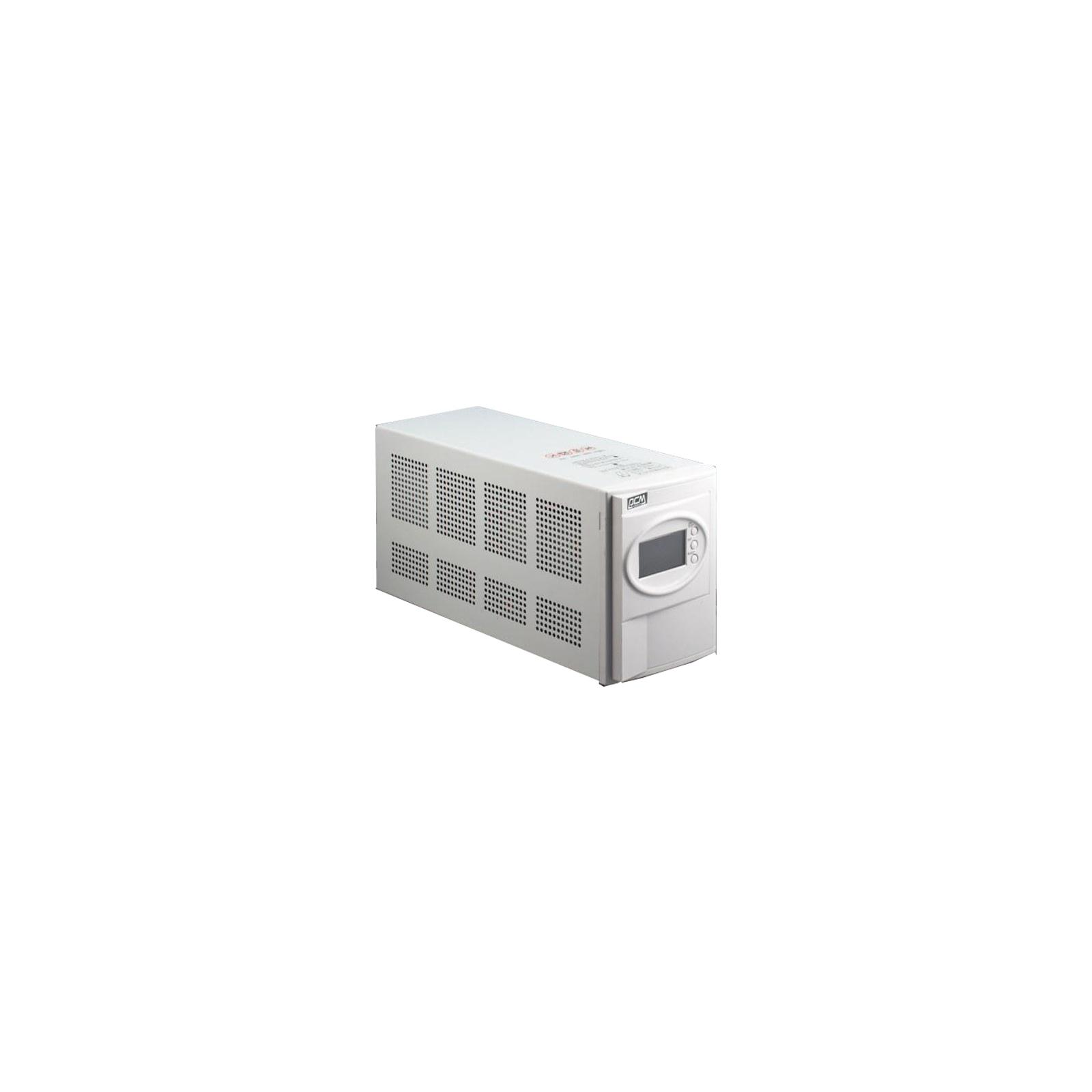Источник бесперебойного питания Powercom SXL-1000A-LCD (SXL-1K0A-6GC-2440) изображение 3
