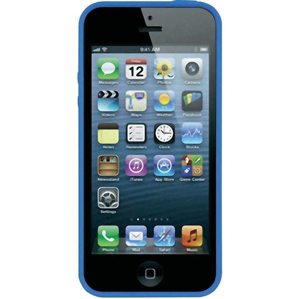 Чехол для моб. телефона Belkin iPhone 5/5s Pink Violet /LEGO Builder (F8W283vfC01) изображение 3