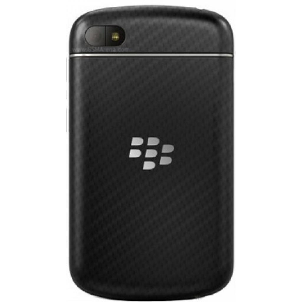 Мобильный телефон BlackBerry Q10 Black (PRD-53409-116) изображение 2