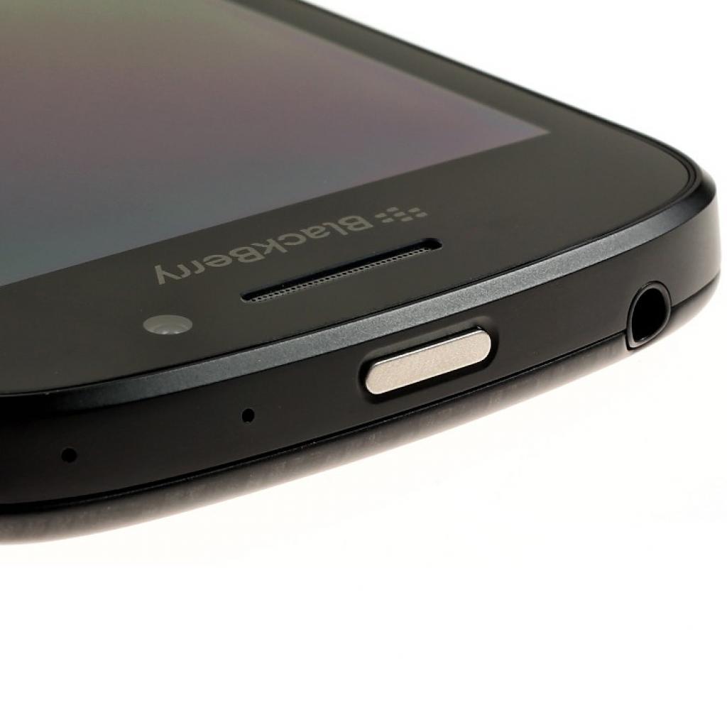 Мобильный телефон BlackBerry Q10 Black (PRD-53409-116) изображение 4