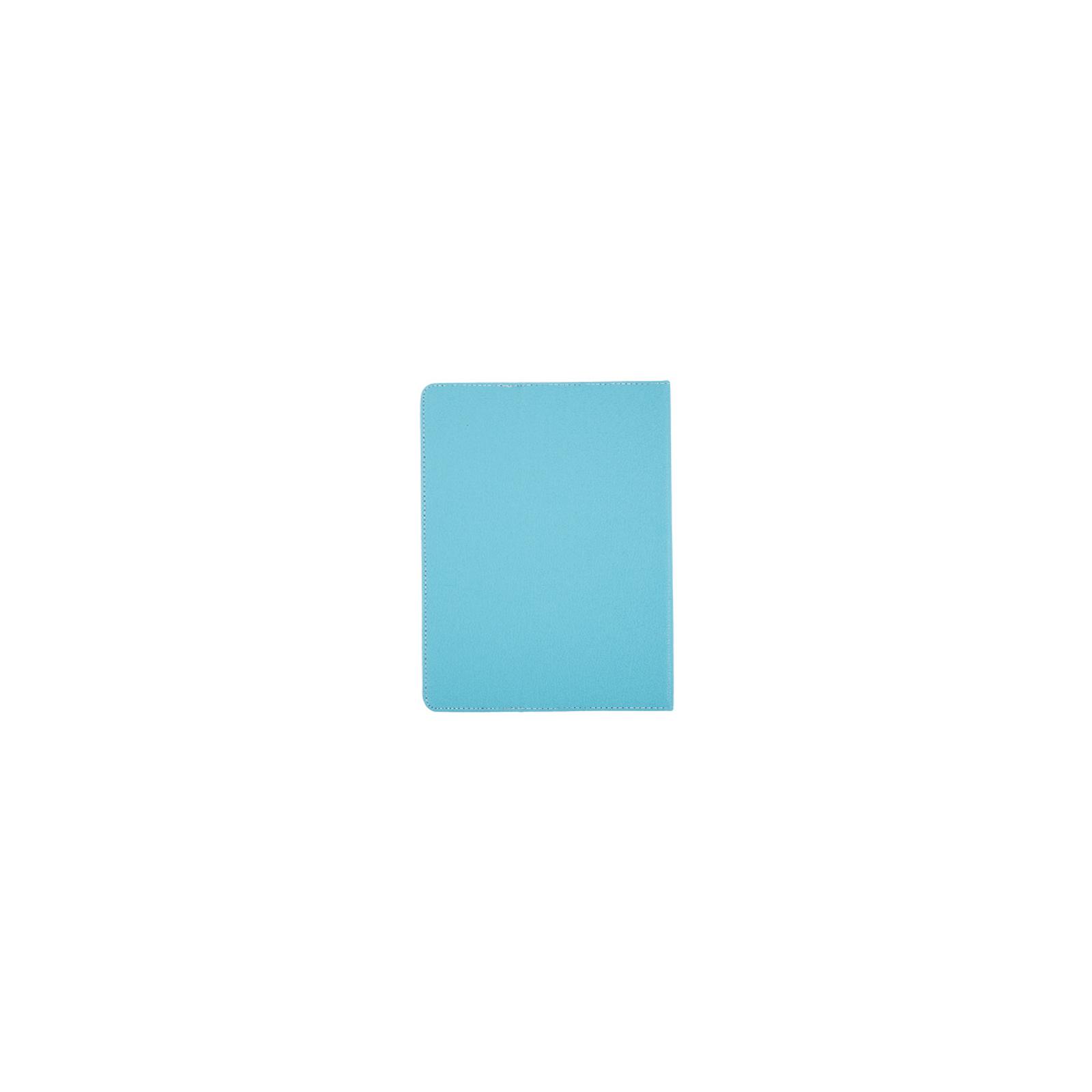 "Чехол для планшета Drobak 10""-10.1"" Universal Stand Blue (216885) изображение 2"