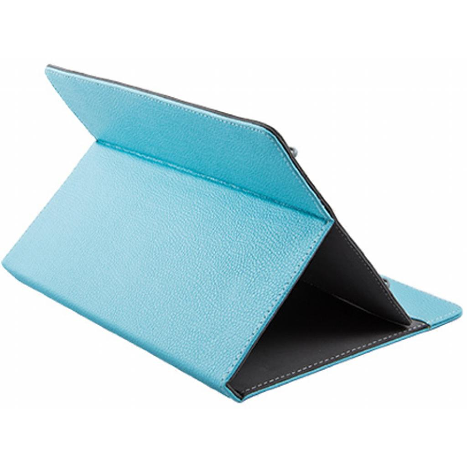 "Чехол для планшета Drobak 10""-10.1"" Universal Stand Blue (216885) изображение 4"