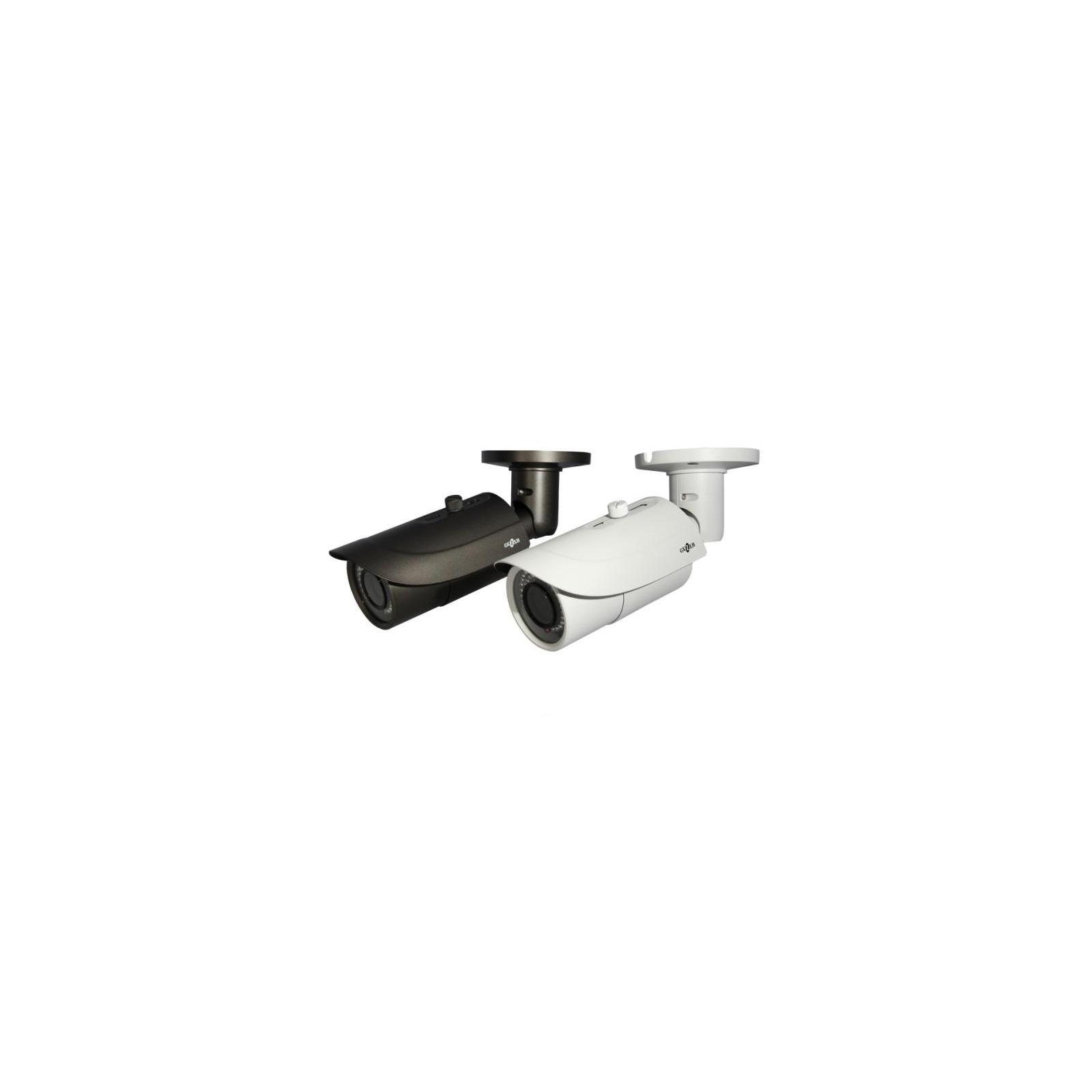 Камера видеонаблюдения Gazer SVC CI212 (CI212) изображение 2