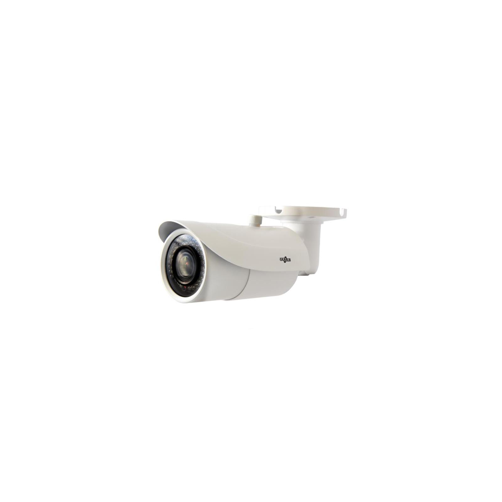 Камера видеонаблюдения Gazer SVC CI212 (CI212)