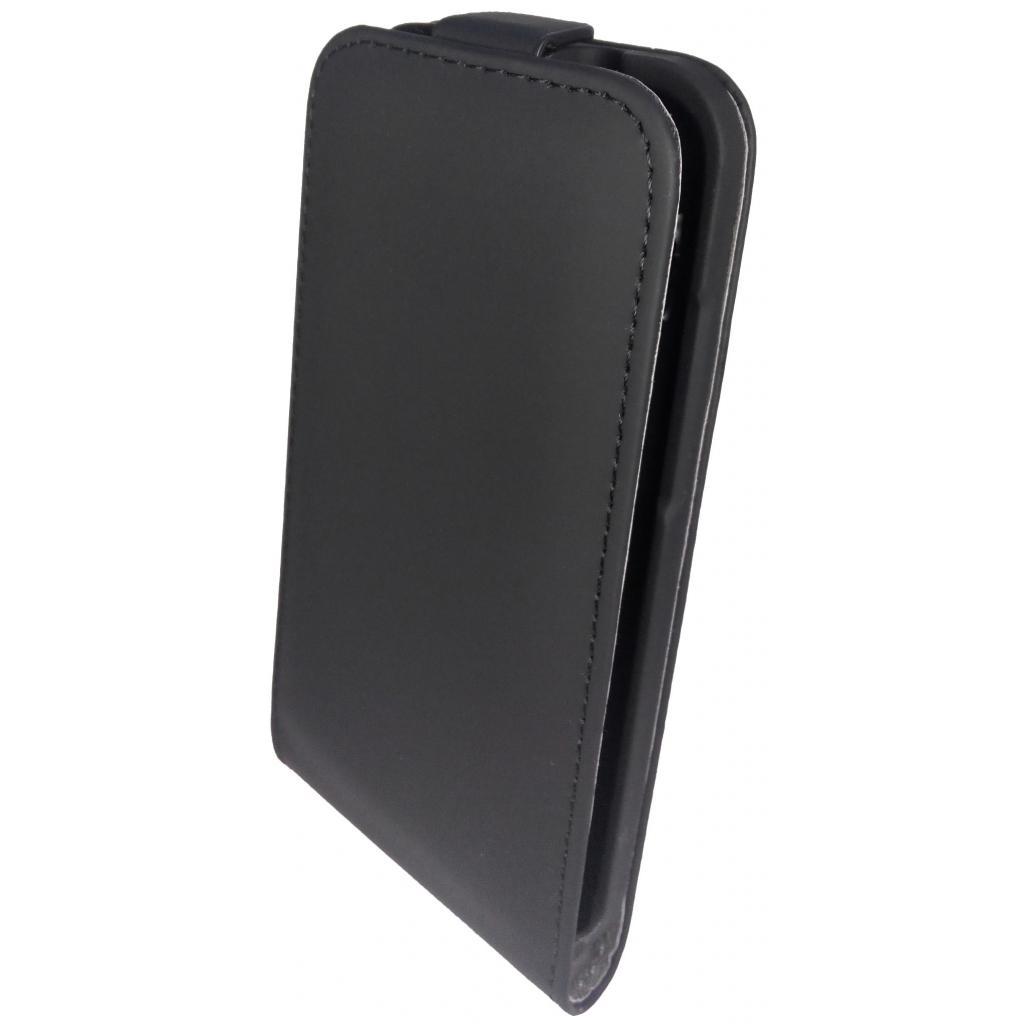 Чехол для моб. телефона GLOBAL для HTC One Mini (черный) (1283126452314) изображение 2