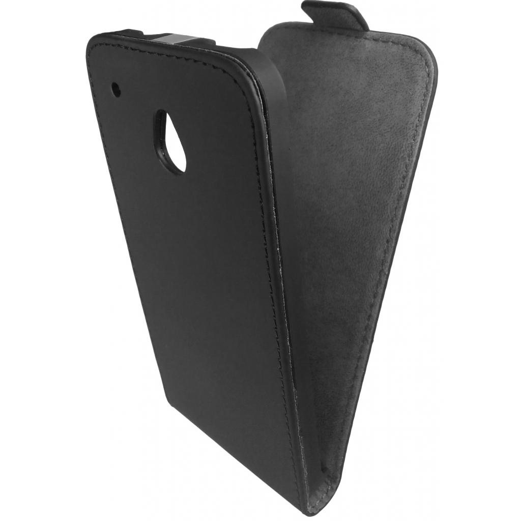 Чехол для моб. телефона GLOBAL для HTC One Mini (черный) (1283126452314)